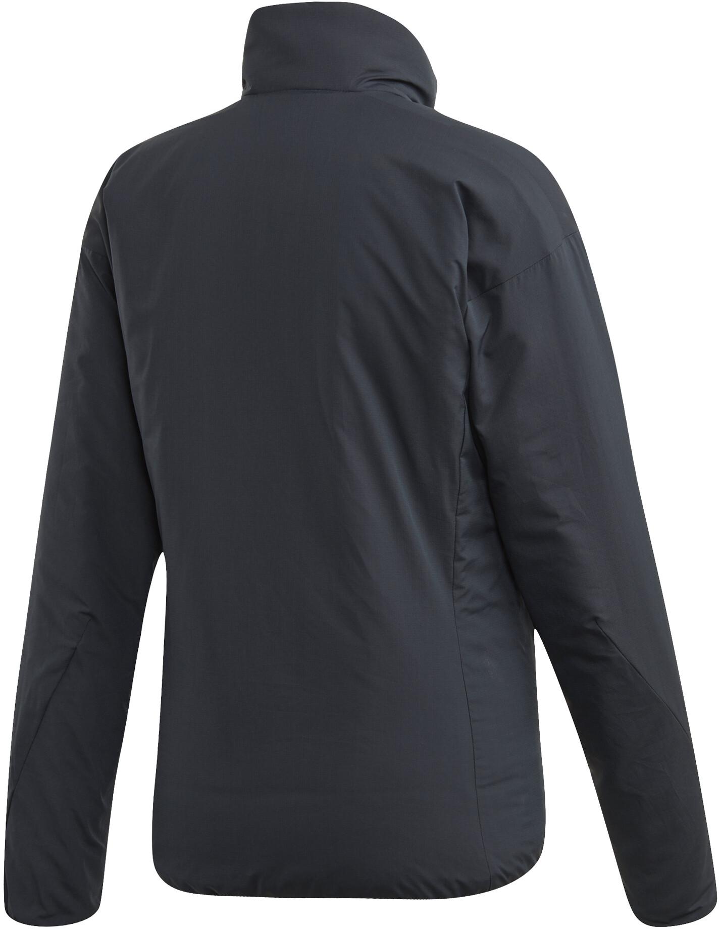 adidas TERREX Inmotion Light Jacket Women carbon